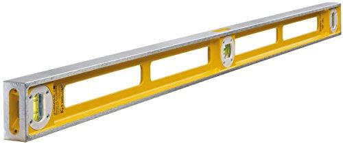 Stabila 83s Level Double Plumb 1000mm 40in 2546