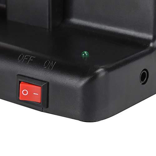 ROMACK Dispositivo de oscilación del teléfono, podómetro de Movimiento automático Duradero y Estable Pasos rápidos para Ganar por teléfono