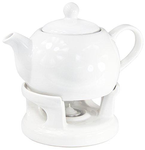 Wamat Teekanne Kanne Stövchen Set Design