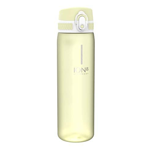 Ion8 Botella Agua Sin Fugas, Sin BPA