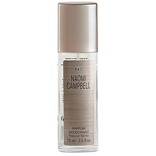 NAOMI CAMPBELL Deodorant Natural Spray 75ml