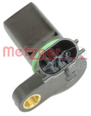 Metzger 0903224 - Sensor, Nockenwellenposition