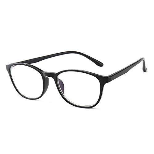Limuzii leesbril, ultra light TR90 anti-blauwe lichtglazen voor mannen en vrouwen, met goed comfort HD