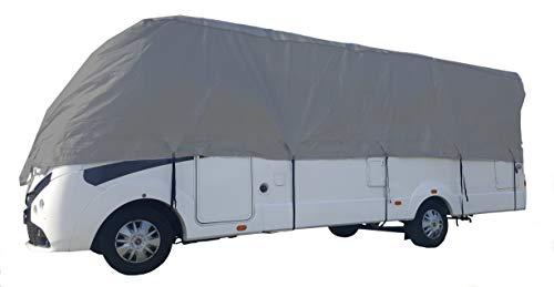 HBCOLLECTION Top Cover Dachabdeckung für Wohnmobil und Wohnwagen