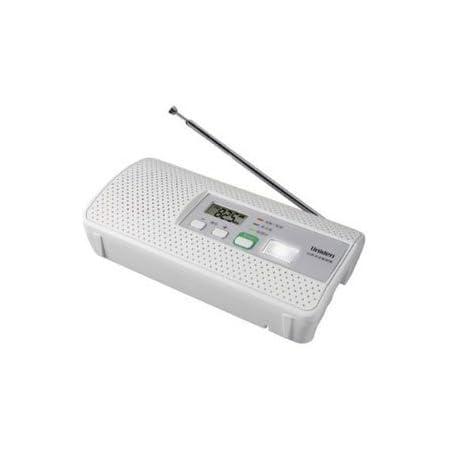 山善(YAMAZEN) 地震津波警報機 YEW-R100