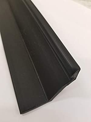 Garage Door Parts Wood Door Solid Rubber Bottom Seal