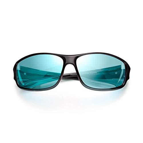 commercial Pilestone TP-017 Color Blind Glass, Adult Size Streamline Titanium Coating… pilestone color blind glasses