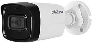 Dahua Dahua 2 MP 4in1 2.8 mm Starlight 80MT Audio Camera - HAC-HFW1230TL-A