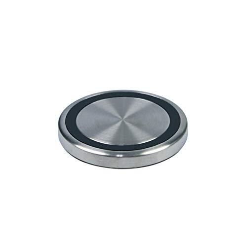 Neff Siemens 636170 00636170 ORIGINAL TwistPad Knebel Magnet Scheibe Sensor Drehgriff Regler 50mmØ für Herd Kochfeld