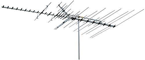 HD8200A Long Range VHF/UHF Outdoor HDTV Antenna - 65+ Mile Range