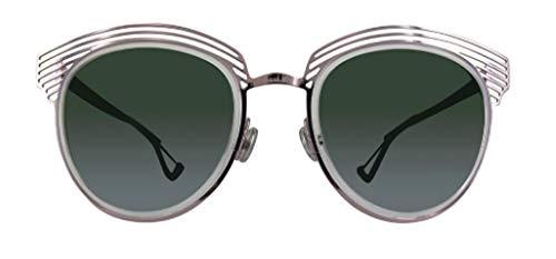 DIOR DIORENIGME Dior Sonnenbrille DIORENIGME Rund Sonnenbrille 51, Pink