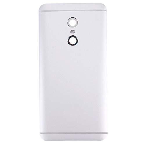 WANAOSHOP La batería Cubierta Trasera for Xiaomi redmi Nota 4 (Gris) ZJJJDK (Color : Silver)