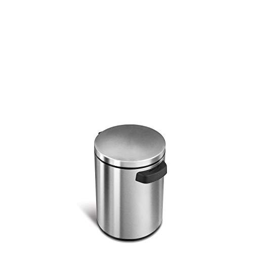 cubo de basura automatico fabricante NST