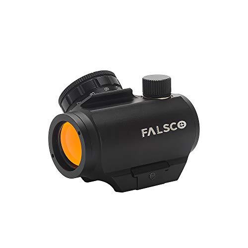 FALSCO 1X22 Red Dot Sight