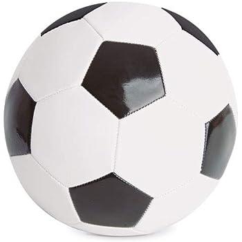 Balón De Fútbol Reglamentario Polipiel Tamaño Nº5 - Pelotas ...
