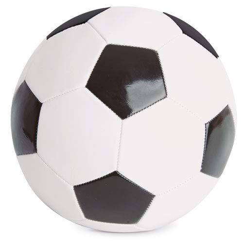 Balón De Fútbol Reglamentario Polipiel Tamaño Nº5 - Pelotas, Balones de Fútbol. Regalos, Detalles de Comuniones, Fiestas de Cumpleaños Niños