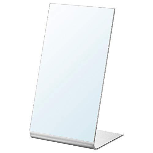 ikea lustro z oświetleniem