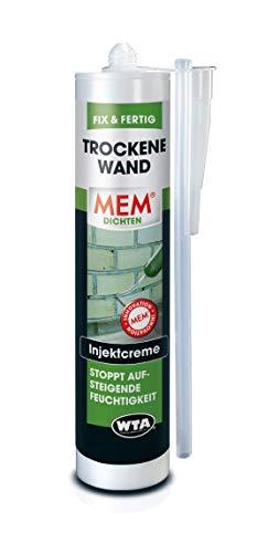 MEM Trockene Wand Fix & Fertig 290 ml