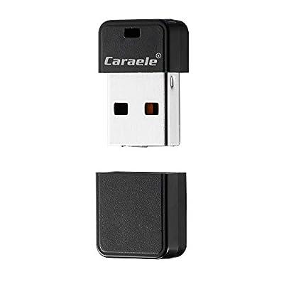 Caraele Memory Stick, Mini USB Stick 512GB Waterproof Pen Drive Portable USB Flash Drive for PC Laptop Computers Tablet etc (512GB)