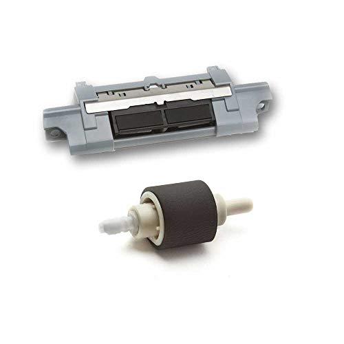 Einzugsrollen Set für HP Laserjet P2030 P2035 P2050 P2055