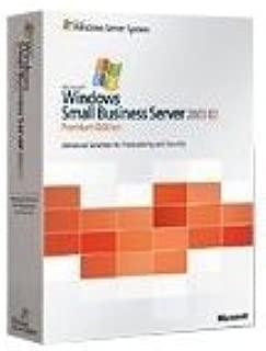 Microsoft Windows Small Business Server Premium 2003 5 Client