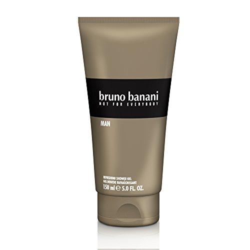 bruno banani Man Refreshing Shower Gel, 150 ml
