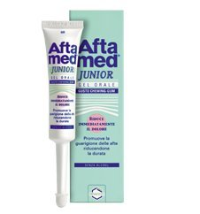JUNIOR Aftamed GUM GEL 12 ML