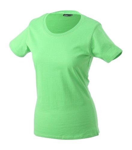 James /& Nicholson T-Shirt Ladies Urban Donna