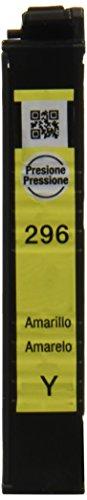 Epson Cartucho de Tinta color Amarillo para Expression (XP), T296420