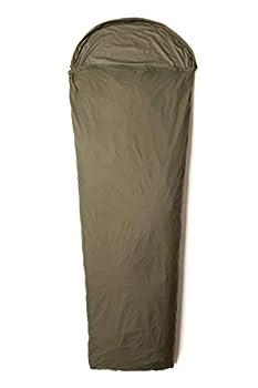 Snugpak - Sur-Sac de Couchage - Randonnée - Performant - Compact - Léger - 100% Etanche - Respirant - Olive