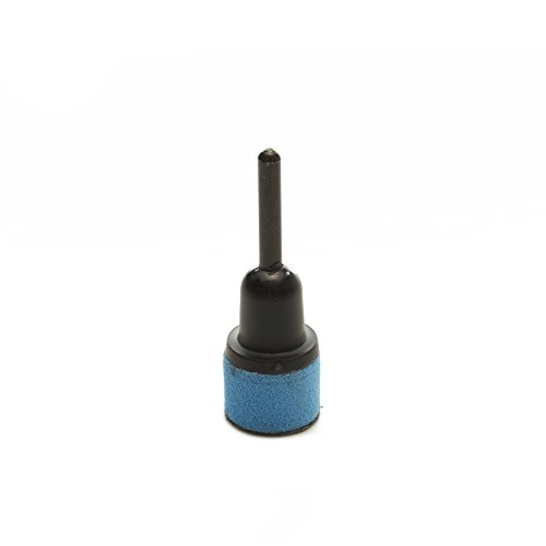 GP12005 Hook and Loop Spindle Backing Pad, Backer Pad for a drill 1'' (25mm)