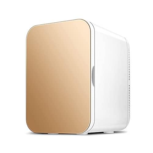 BIIII Mini Nevera, frigorífico portátil de 20 litros Individuales, refrigerador, congelador Compacto,...