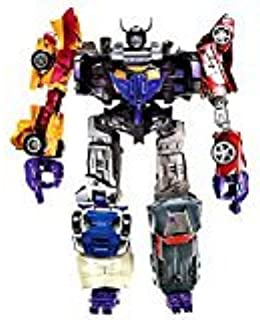 Amazon com: Hasbro Transformers Generations Combiner Wars Stunticon