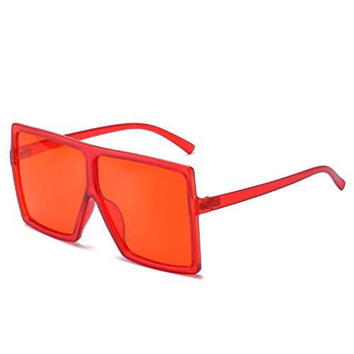 XXBFDT Marco metal ligero vintage/clásico/elegante - Gafas de sol de bisagra de metal de marco-11