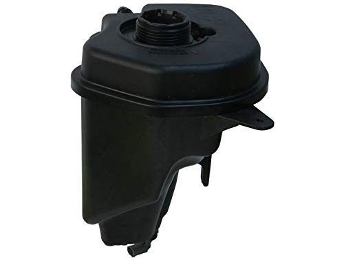 Coolant Expansion Tank - Compatible with 2007-2013 BMW X5
