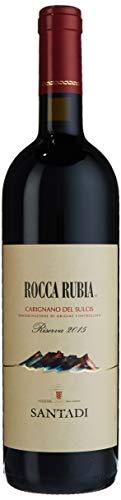 Cantina di Santadi Rocca Rubia Riserva DOC Carignano 2016 Trocken (1 x 0.75 l)