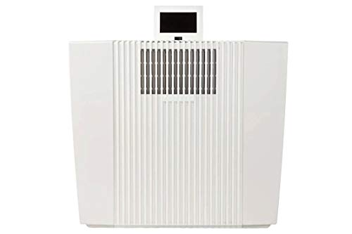 VENTA LW62T Kuube XL-T Large Space Airwasher Humidifier, White