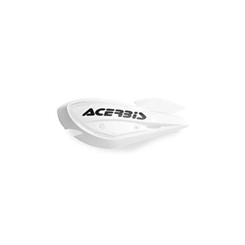 Acerbis 2048960002Uniko ATV Handschutz, Weiß