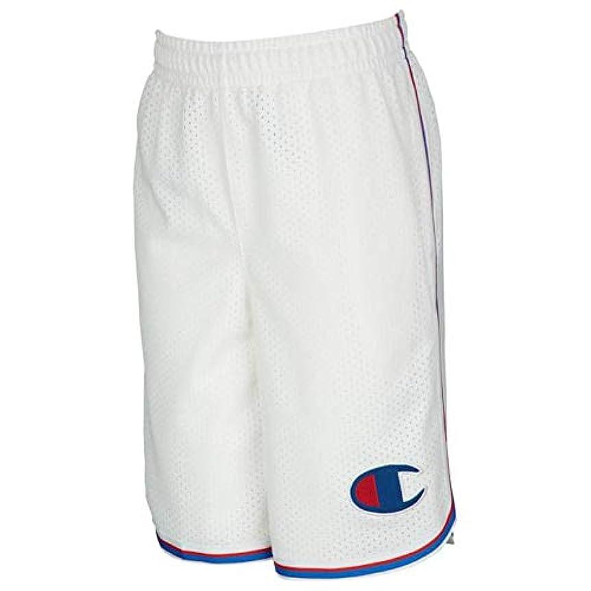 セラフ貞ナイロン(チャンピオン)Champion Mesh Shorts ボーイズ?子供 ショーツ [並行輸入品]