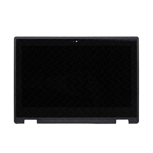 FTDLCD® 11,6 Zoll HD LED LCD Touchscreen Digitizer Display Assembly für Acer Chromebook Spin 511 R752T R752T-C1MT R752TN-C16X
