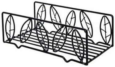 Best wrought iron basket holder Reviews