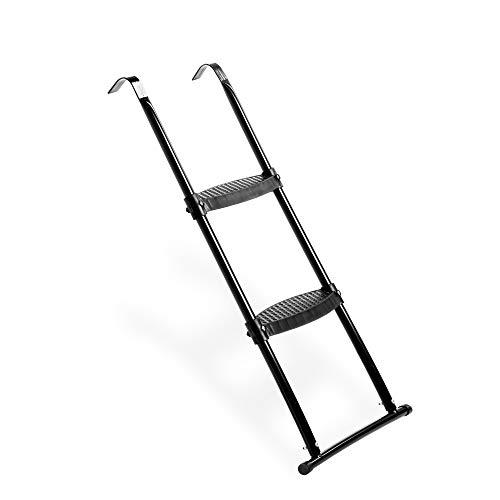 EXIT Trampolin Leiter für Rahmenhöhe von 80-95 cm