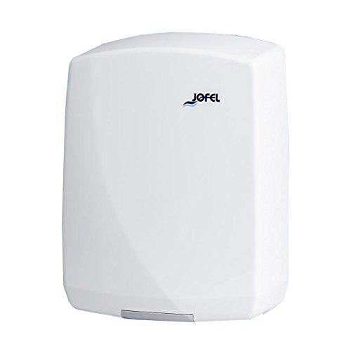 Jofel AA14000 - Secamanos Futura Óptico, 2000W