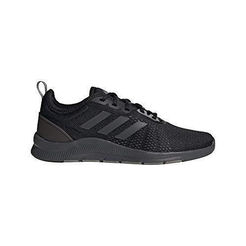 adidas Herren ASWEETRAIN Cross Trainingsschuhe, Negbás/Grisei/Gripal, 46 2/3 EU
