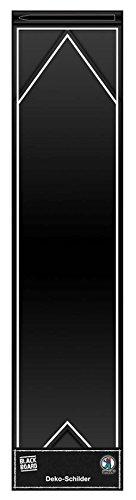 Ursus 18700026 - Laternen Bastelset Gespenst, ca. 21,8 x 31 x 10,3 cm