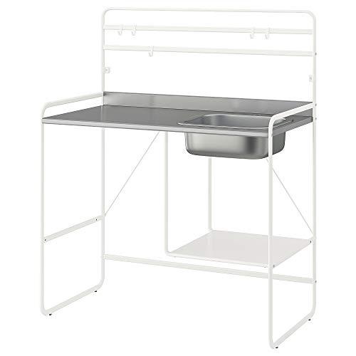 IKEA SUNNERSTA mini-cocina 112x56x139 cm