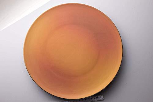 Rosenthal A La Carte Platzteller 33 cm Kupfer verspiegelt