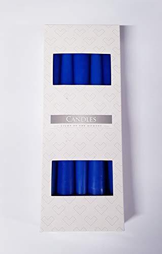 Bispol velas 245/23–azul