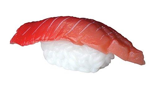 Calamita da frigorifero giapponese Nigiri Sushi Tuna – tonno Maguro (Chuutoro )