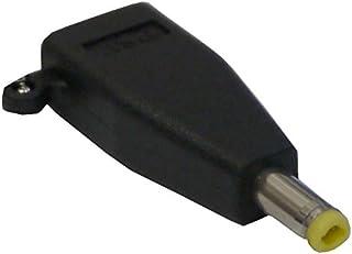 スマートフォン用充電器でPSPを充電!プレイステーションポーターブル/PSPの充電に!マイクロUSBをPSP充電コネクタに変換!